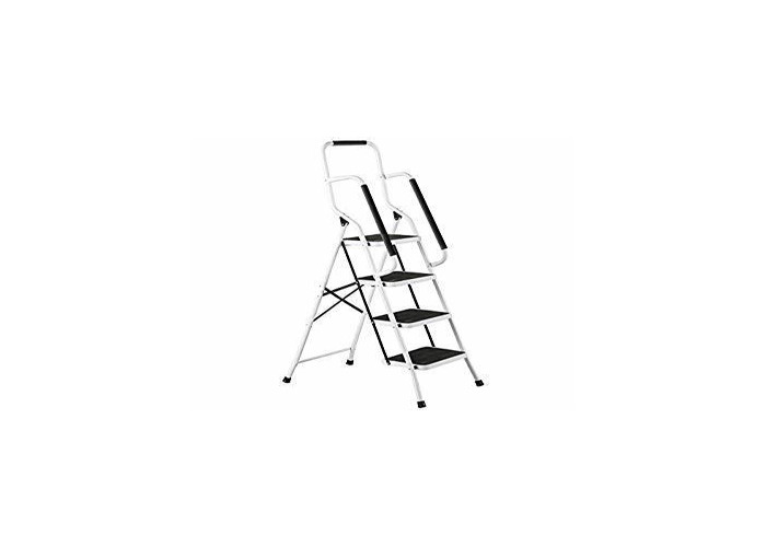 Four step Amazon ladder - 1