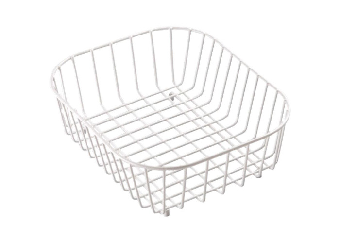 Franke Calypso Drainer Basket, White | 112.0050.257 - 1