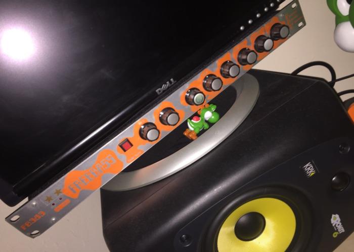 Freebass FB383 - 1