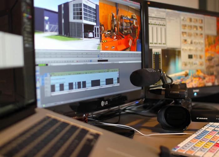 Freelance Video Editor in London  - 1