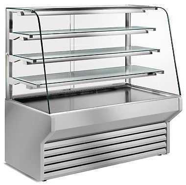 Fridge Cabinet - 1