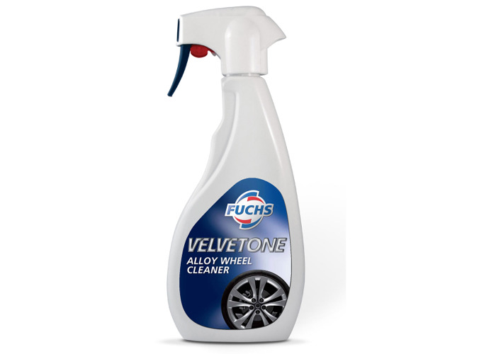 Fuchs Car Alloy Wheel Cleaner Spray 500ML - 1