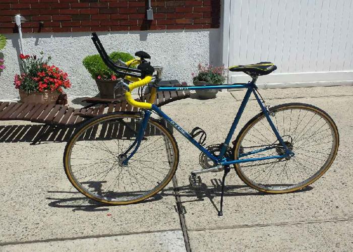 Fuji roadbike - 1