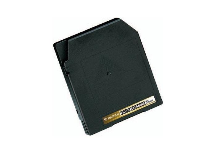 Fujifilm 3592 Cleaning Tape Cartridge: P10DDEZA02A (P10DDEZA02A) - 2