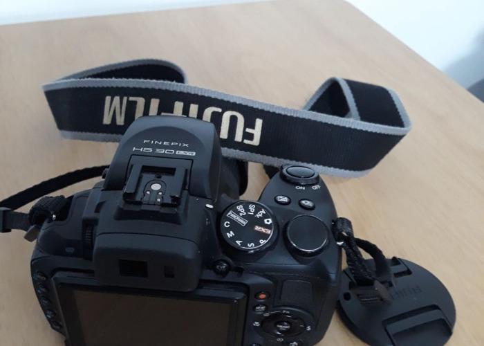 Fujifilm FinePix HS Series HS30EXR 30x Zoom 16.0MP - 2