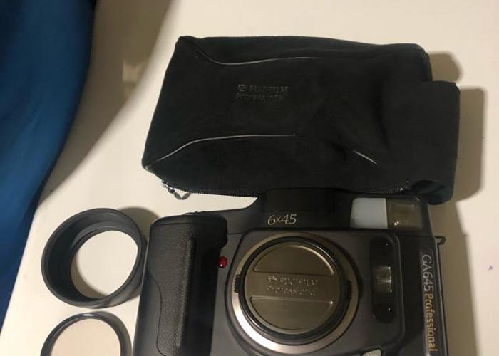 FujiFilm GA645 Pro - 2