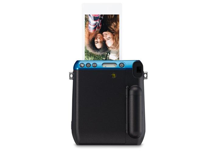 Fujifilm Instax Mini 70 - Plus 10 Shots - Island Blue - 2