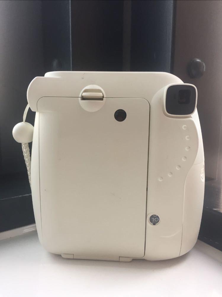 Fujifilm instax mini8 - 2