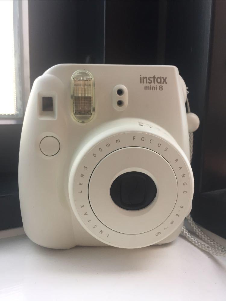 Fujifilm instax mini8 - 1