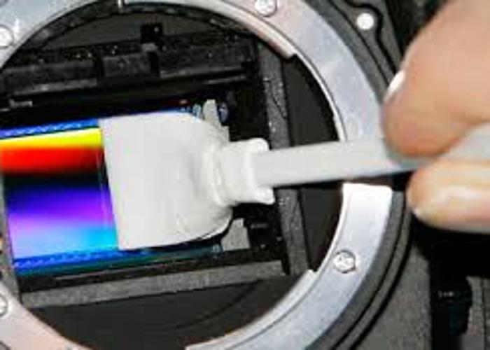 Fujifilm sensor cleaning -mobile while you wait 4 fuji xt s  - 1