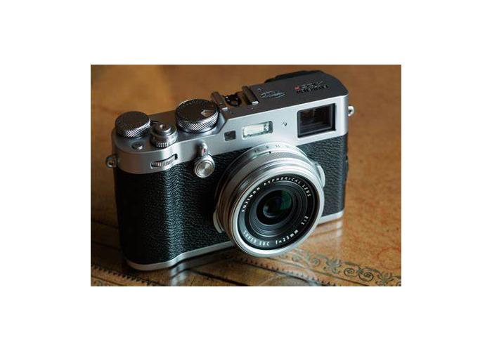 fujifilm x-100f - 1