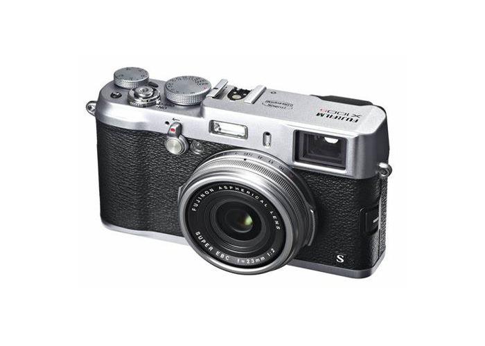 Fujifilm x100s - 1