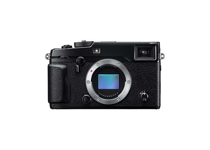 Fujifilm X-Pro2 Digital Camera Body - 1