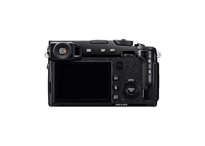 Fujifilm X-Pro2 Digital Camera Body - 2