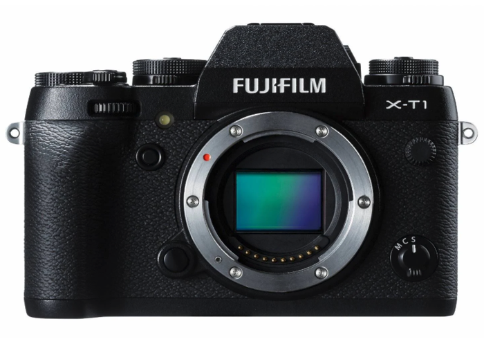 Fujifilm X-T1 Camera Body Only - 1