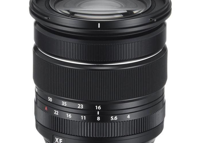 Fujifilm X-T4 body + lens 16-80mm f4 - 2