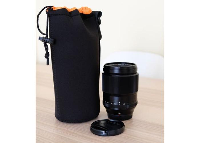 FUJIFILMXF 90mm f/2 R LM WR Lens - 1