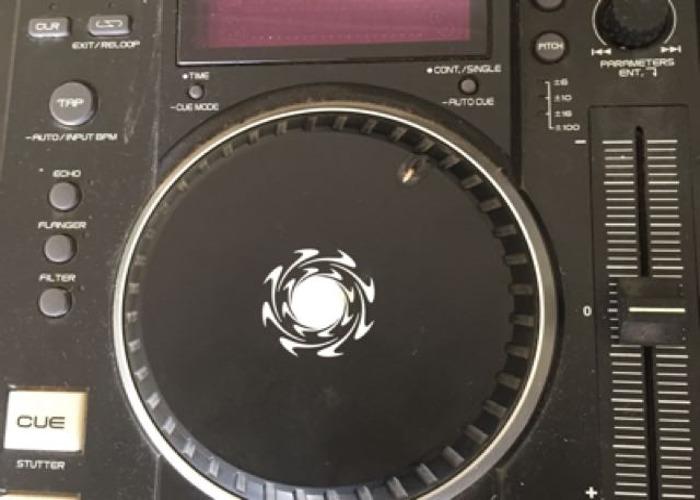 Full DJ Set Up - 2