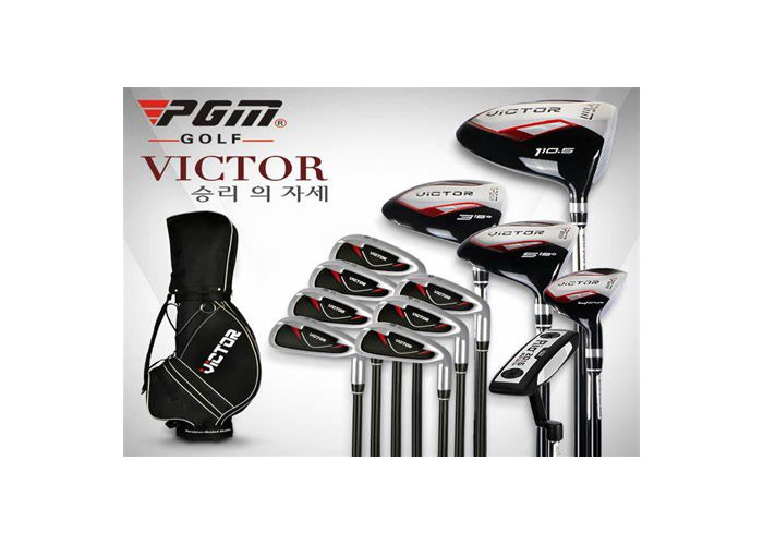 Full equipped golfset - 1