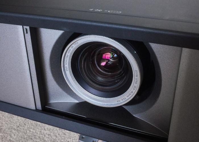 Full HD Projector - 2