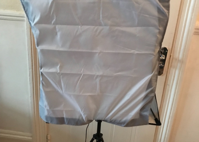 Full Soft Box Light Kit  - 2