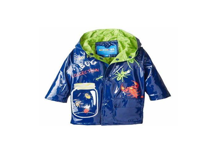 Fully waterproof vynal jacket  - 1