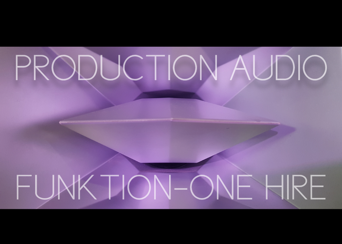 Funktion One Hire - 1