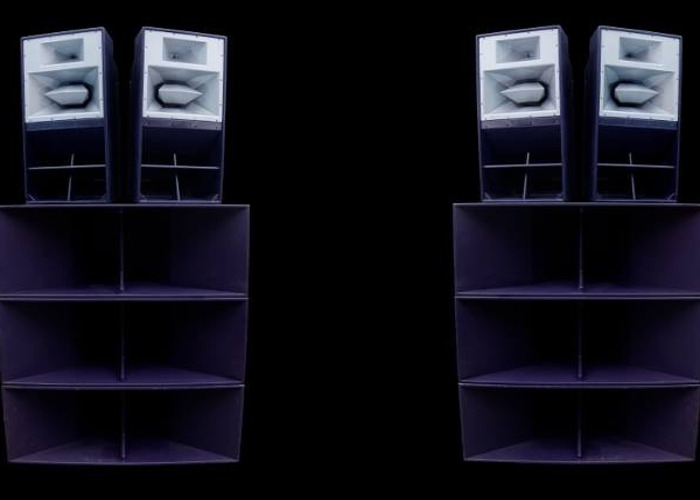 Funktion-One Res 4 Sound System - 1