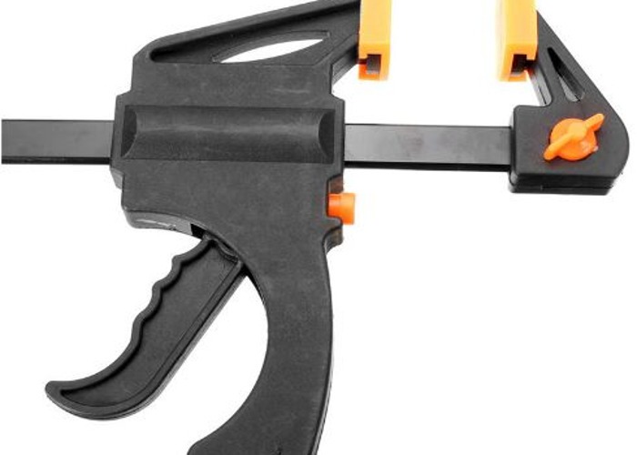 Furniture Clamps - 1