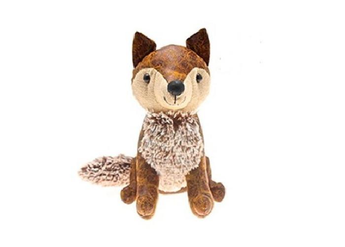Furry Friends Doorstop Fox - 2