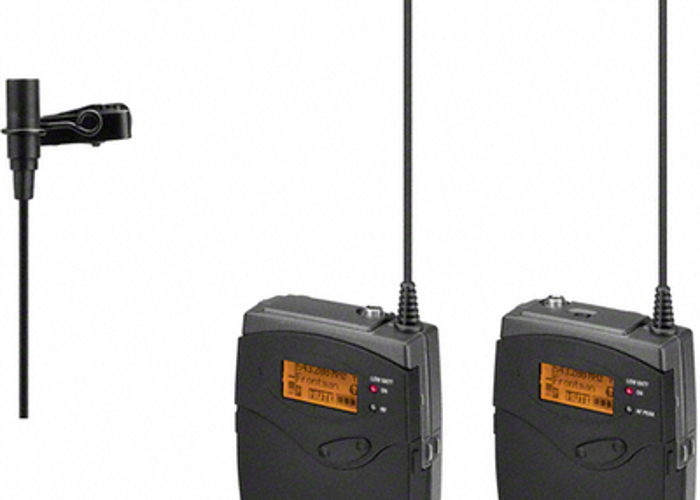 G3 Wireless microphone - 1