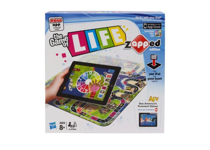 Game Of Life Zapped - 1