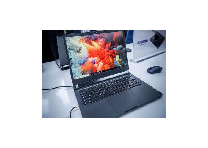 gaming laptop - 1