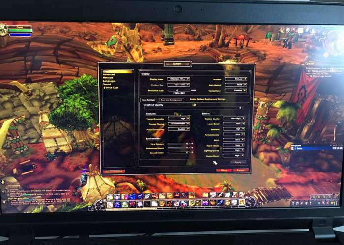 Gaming Laptop will play EVERything you throw at it - 2