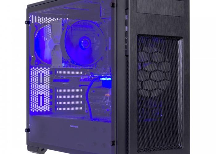 Gaming PC - VR ready PC - 1