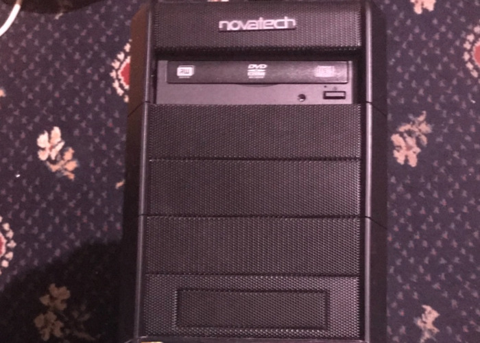 Gaming/Workstation PC - 2