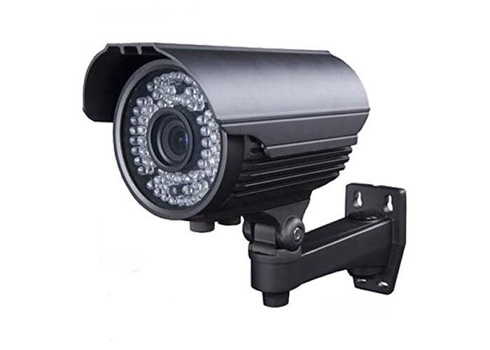 Ganz CCTV 600TVL Bullet IR 40m LED Range 2.8-12mm LYB-IR212PS - 1