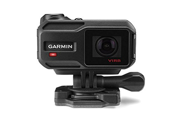 Garmin VIRB X HD Action Camera with Built-in GPS  - 1