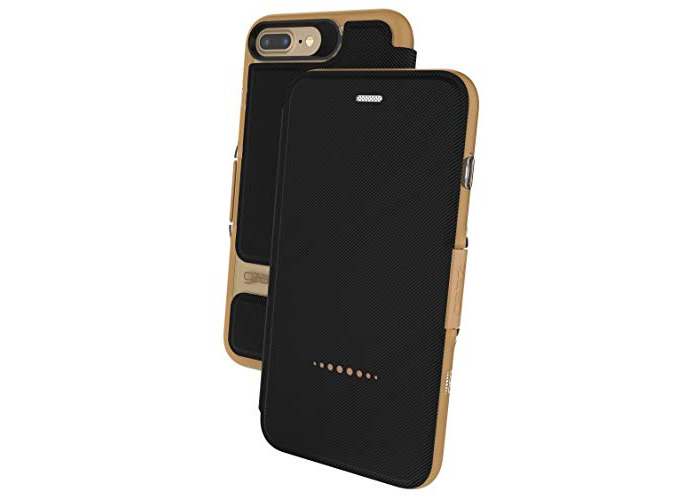 Gear4Oxford Case for iPhone 4Plus - 1