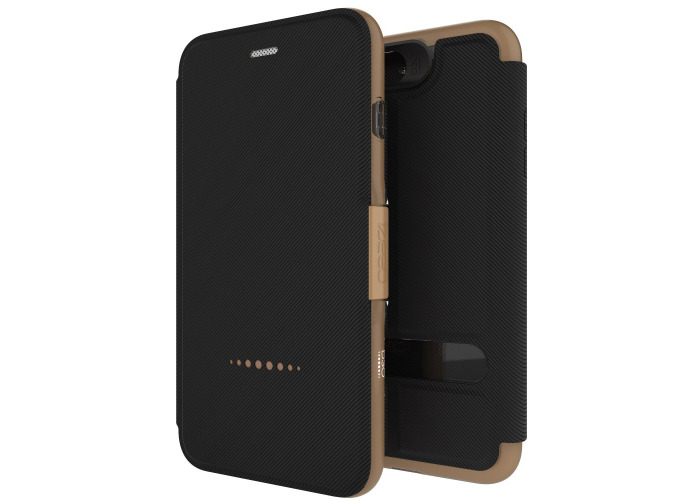 Gear4Oxford Case for iPhone 4Plus - 2