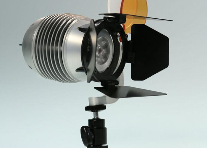 Gekko K7 3 lamp LED Kit - 1