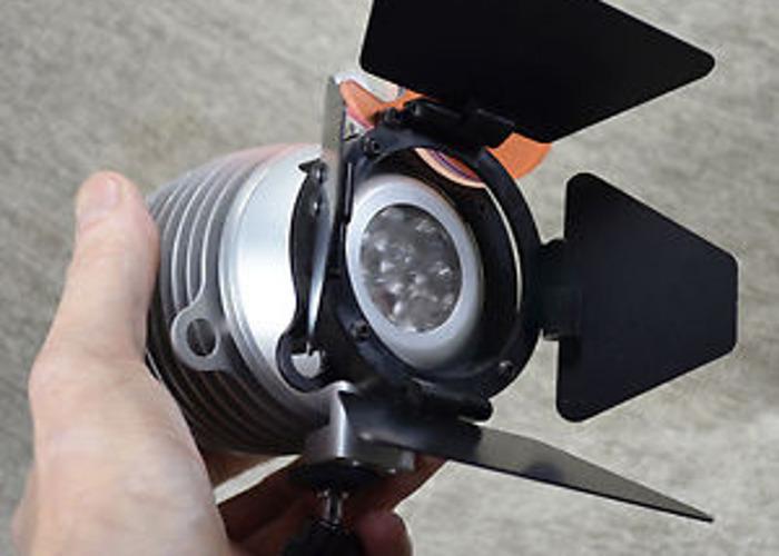 Gekko K7 3 lamp LED Kit - 2