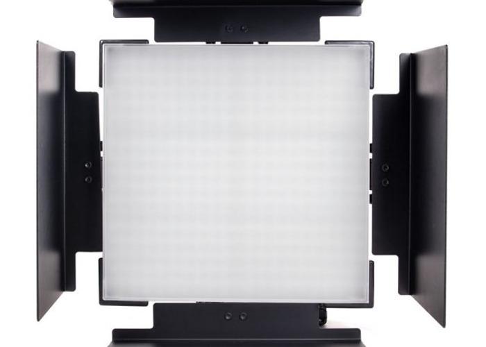 Kelvin Tile Full Colour LED light - 1