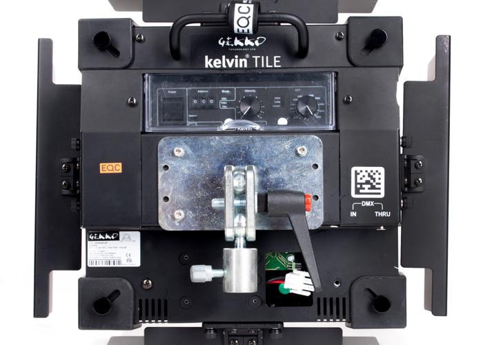 Kelvin Tile Full Colour LED light - 2