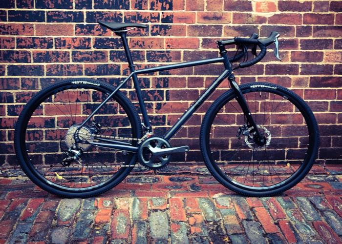 Genesis Croix de Fer Gravel Bike - 2
