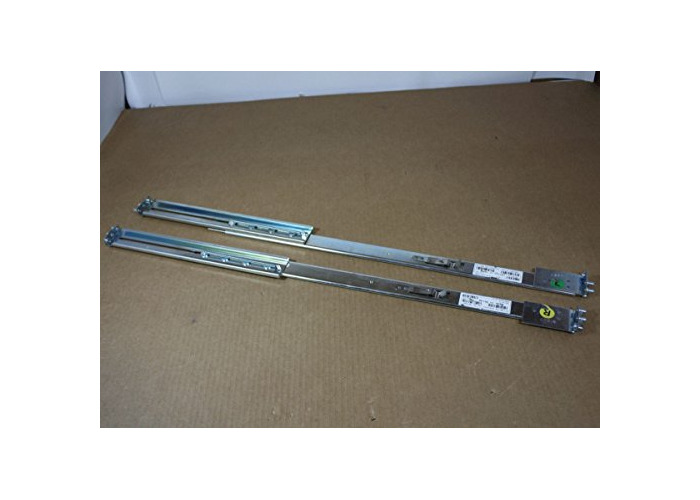 "Genuine IBM Lenovo X3550 Server Access Rail Kit 32"" Length Left and Right 42R6462 42R6463 42R6461 H87366 5051002 A - 1"