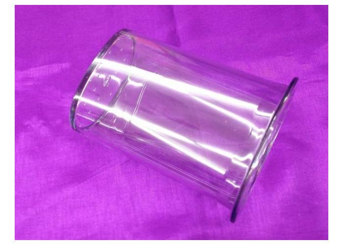 Multi-Colour One Size La Savonnerie de Nyons Rotating Brass Soap Holder Lavender 260 Grams