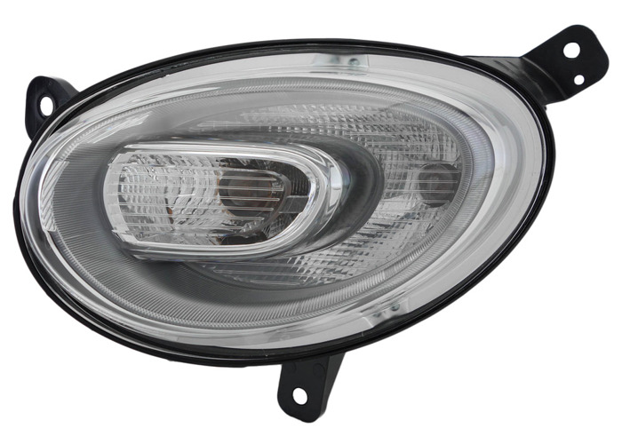 Genuine RHD LHD Front Left Indicator Halogen PY21W P21W For Fiat 500X 334 - 1