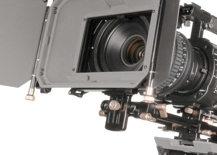 Genus Elite Matte Box for 15mm or 19mm bars - 2