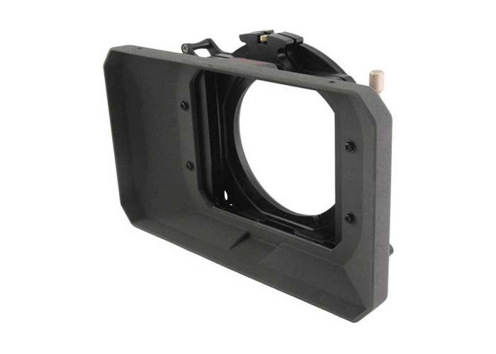 Genus Mini Matte Box for DSLR lenses - 2